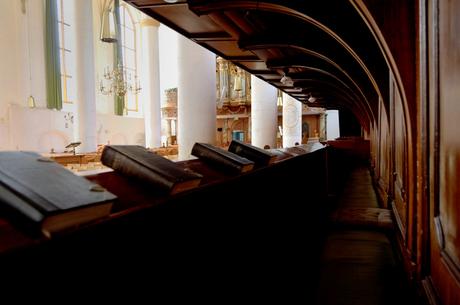Nicolaaskerk Elburg
