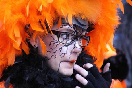 Carnaval in Maastricht!!