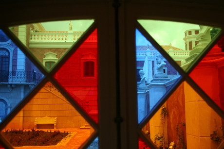 multi color Algarve