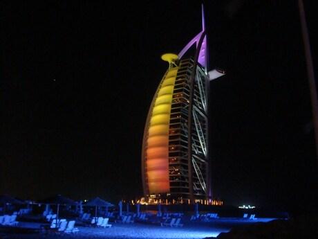 Burj Al'Arab Dubai