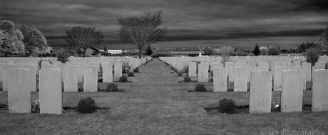 Poelkapelle British Cemetery