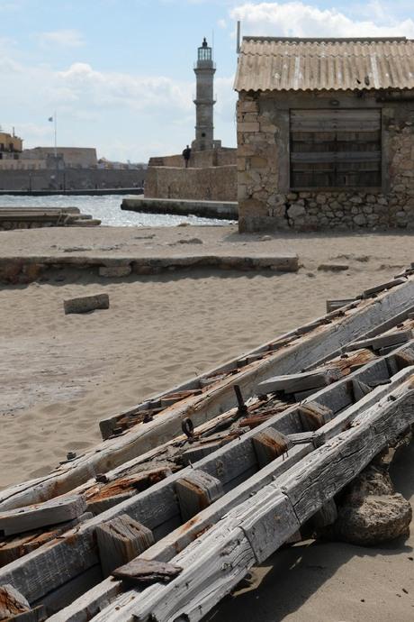 Chania, Kreta