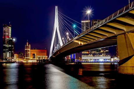 Rotterdam Erasmusbrug 2 (2)