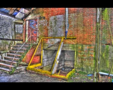 tichelwerk Rusthoven