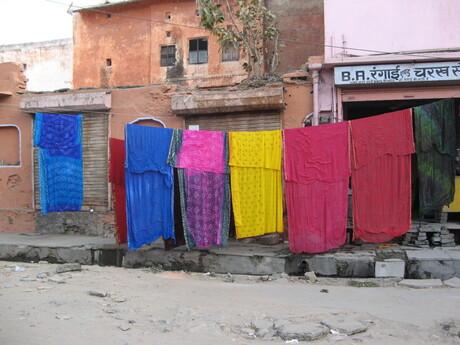 Was in Jaipur
