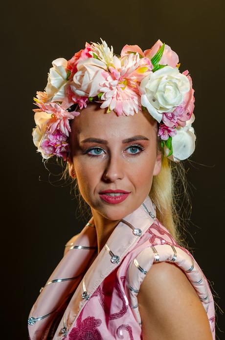 Model @Calumet openhuis