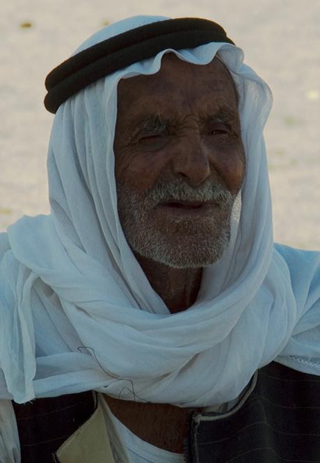 in the desert1