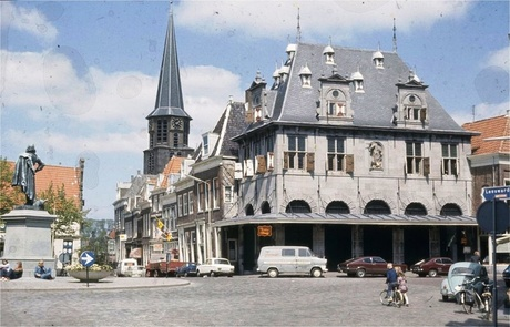Nederland Hoorn
