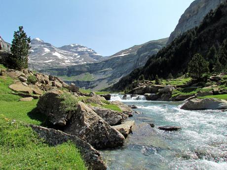 Spaanse Pyreneeen