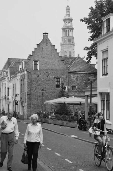 Vismarkt, Middelburg