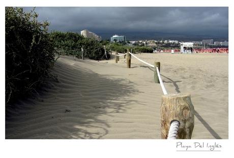 Playa Del Inglés II