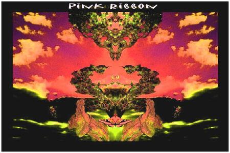 pink ribbon 3 - vandaag is het de laatste oktober dag en dus de laatse dag van de maand waarin we extra aandacht vragen voor de mensen die met borstkanker te maken h - foto door WildIsh op 31-10-2008 - deze foto bevat: pink, bewerkt, ribbon, wildish, -, pink-ribbon