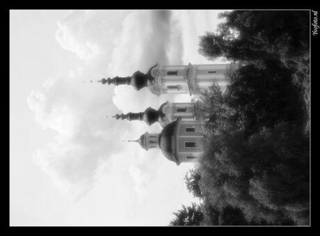 Villacher kerk