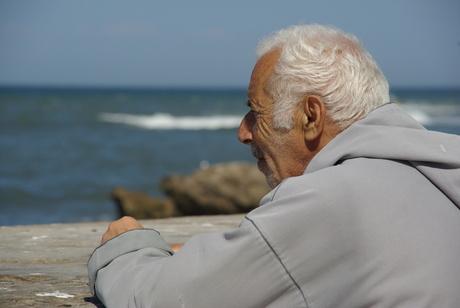 Man in Essaouira