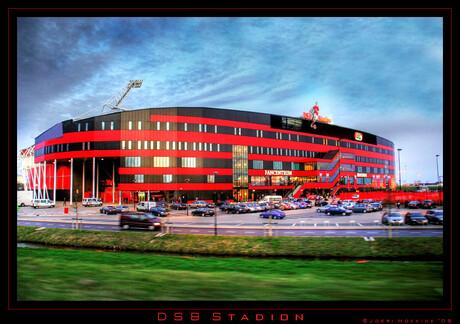 DSB Stadion