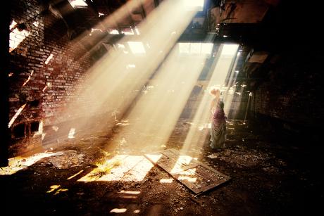 Light Dancer..