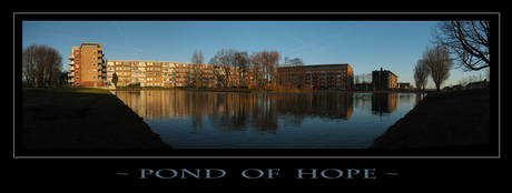 ~ Pond Of Hope ~