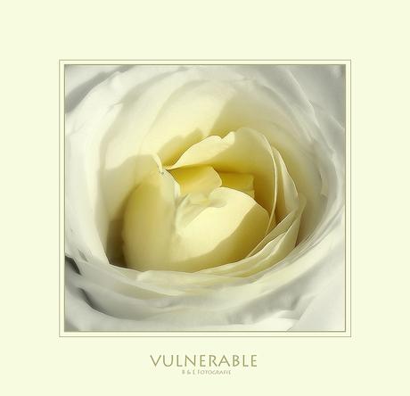 Vulnerable...