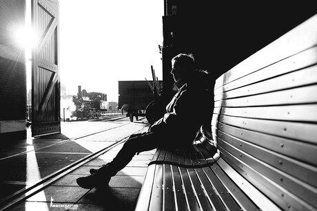 Waiting ....
