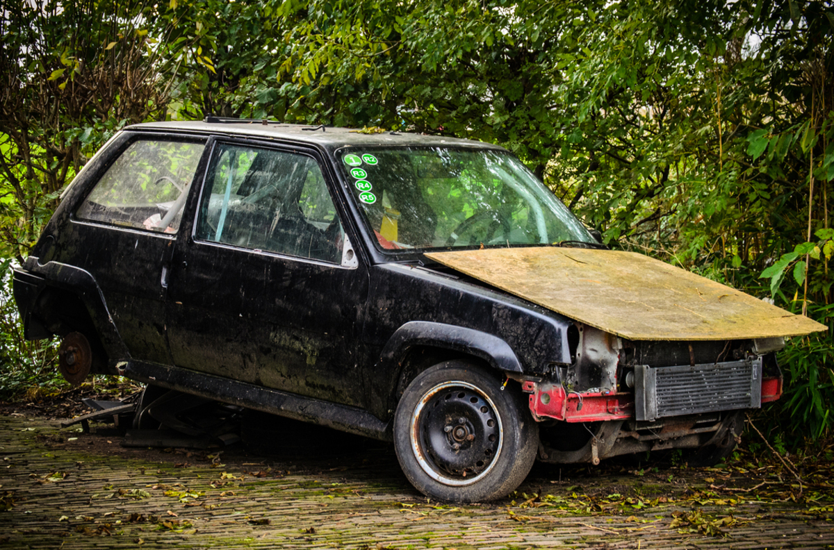 Oude Auto Foto Van Edwin De V Zoom Nl