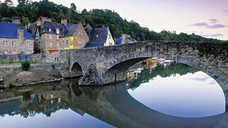 Dinan - France