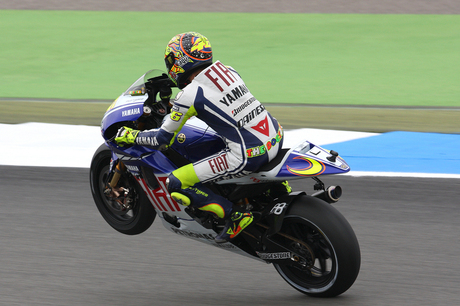 wheely Rossi