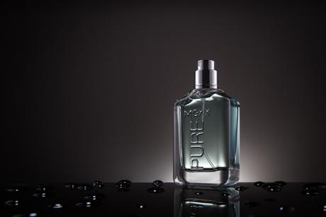 Mexx Pure bottle