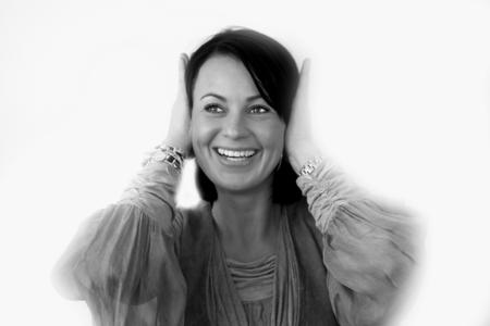 Cindy / December 2010 - Model : Cindy  Make up and Hair : Herself  Photographer : Frits Vrielink  Camera : Canon 50D Lens : Canon 50mm Flash : Canon 580EXII / honeyc - foto door frutsel op 21-12-2010 - deze foto bevat: model, canon, flitser, 50d, www.fritsvrielink.nl