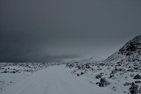 ijskoud ijsland