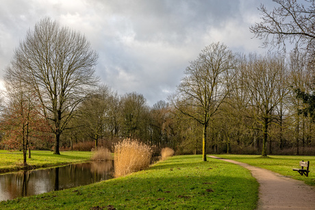 Immerloo Park, Arnhem
