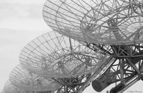 Radars Westerbork