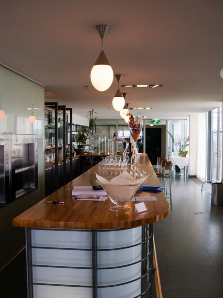 Bar Glaspaleis Heerlen