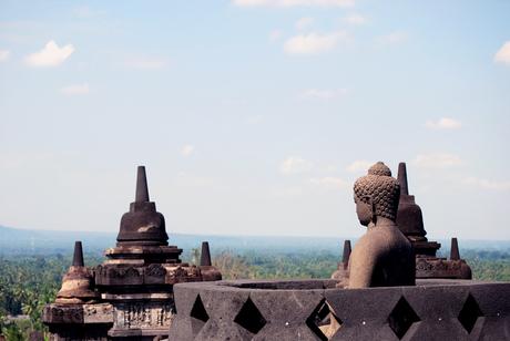 Buddha Borobudur 2