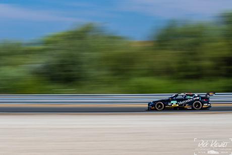 Edo Mortara - Mercedes c63 DTM