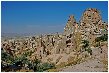 Cappadocië, Turkije