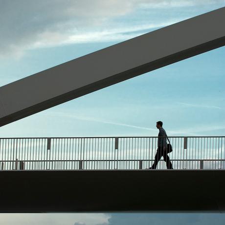The bridge to ......