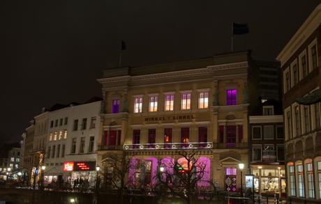 Winkel van Sinkel Utrecht