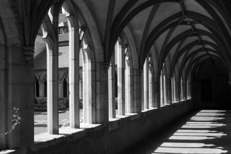 Kloostergang Xanten
