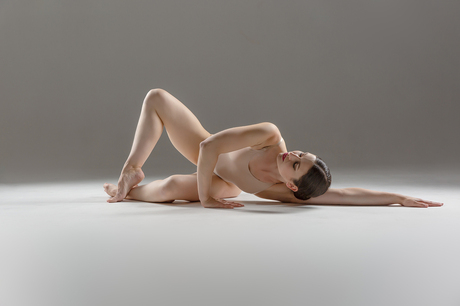 Dansfotografie / Body Art