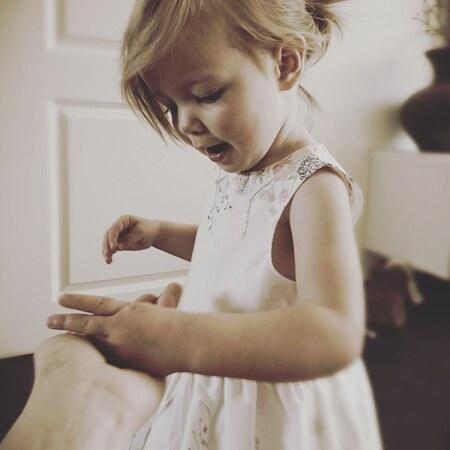 Beauty - Met mobiel gemaakt van Sony - foto door Claris op 09-08-2018 - deze foto bevat: beauty, girl, creatief, child