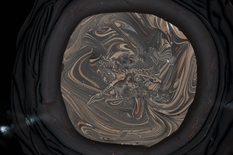 Portal to a chocolate hell