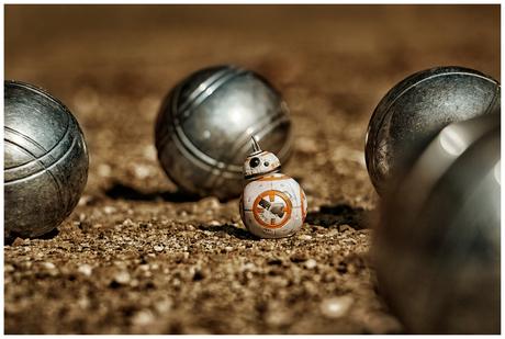 jeu des boules