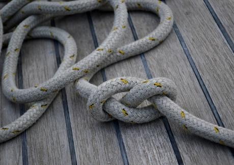 Zeil touw