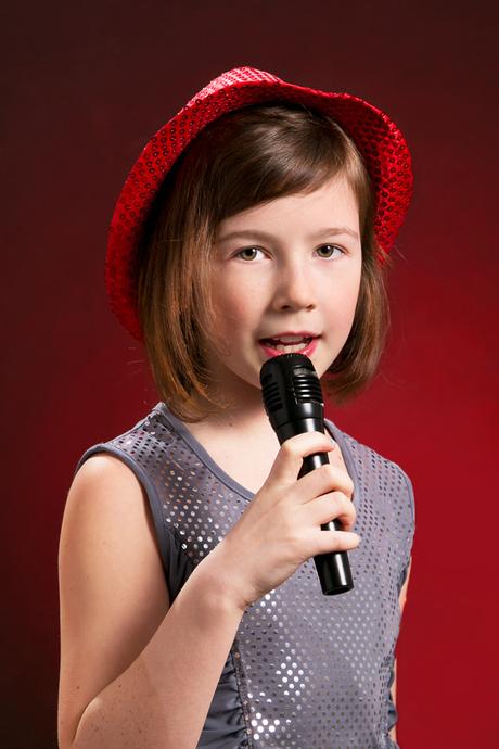 I wanna be a popstar!