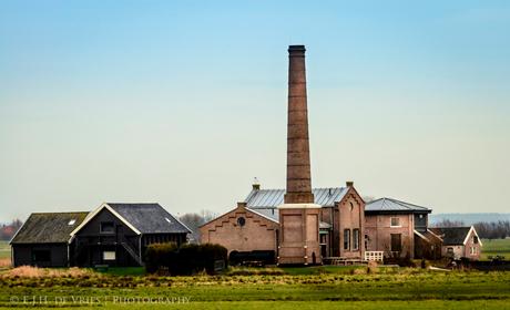 Stoomgemaal Hertog Reijnout, Nijkerk