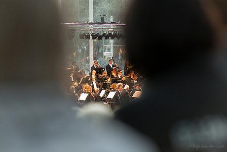 Concert aan de Maas