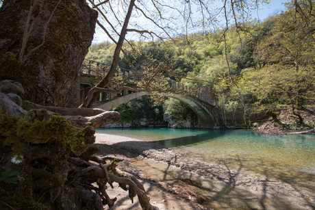 Griekse brug