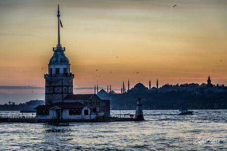 Maiden Tower Istanbul - Kiz Kulesi