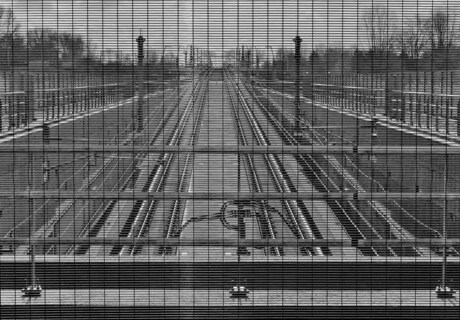 Rail Art