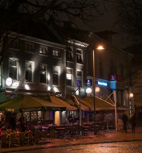 Utrecht Het Neude 1